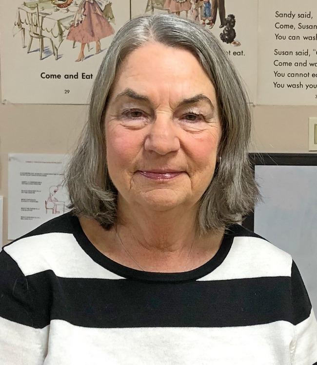 Penny Greenberg